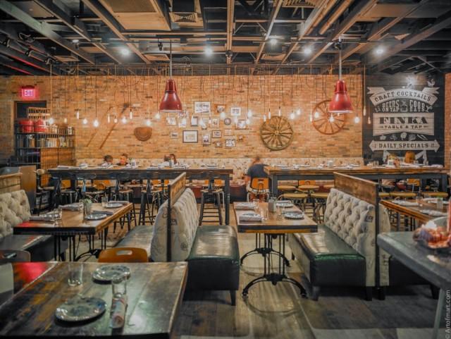 Ponto Miami Restaurantes em Miami Finka 003