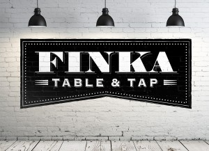 Finka Table & Tap