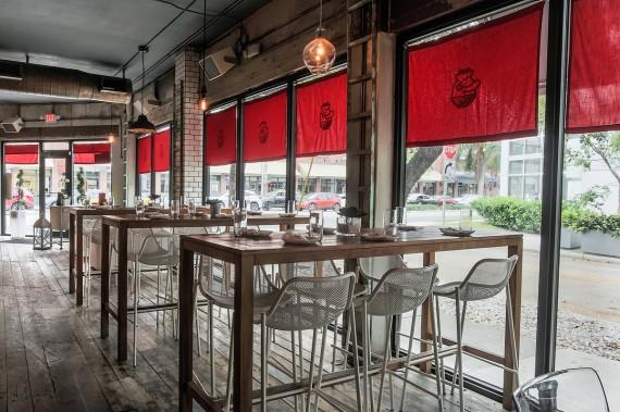 Ponto Miami Restaurantes em Miami Gaijin 004
