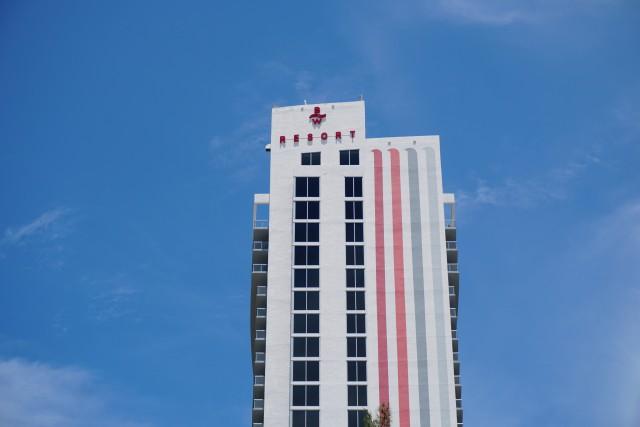 Ponto Miami Hotel em Miami Beachwalk Resort NEW 001
