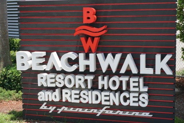 Ponto Miami Hotel em Miami Beachwalk Resort NEW 002
