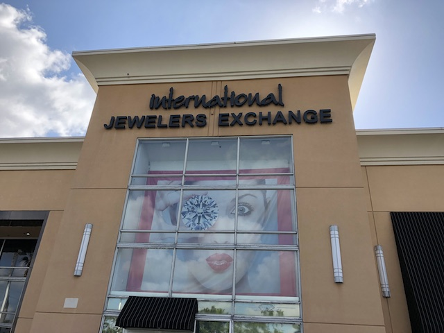 Ponto Miami Compras em MIami International Jewlers Exchange NEW 002