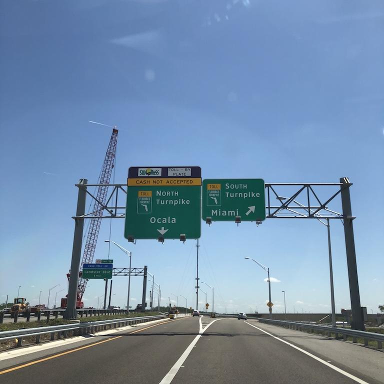 Ponto Miami Viagem entre Miami e Orlando NEW 002