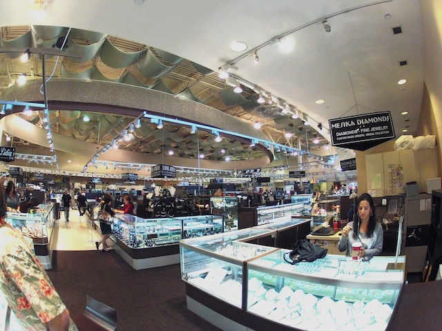 Ponto Miami Compras em MIami International Jewlers Exchange NEW 004