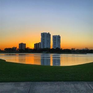 Miami: alta e baixa temporada