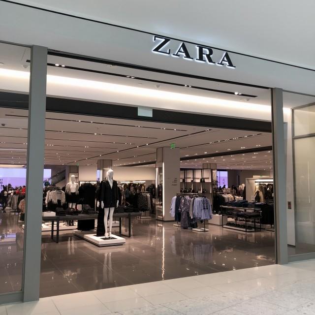 Ponto Miami Compras em Miami Zara 002
