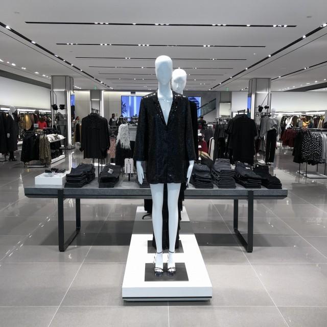 Ponto Miami Compras em Miami Zara 003