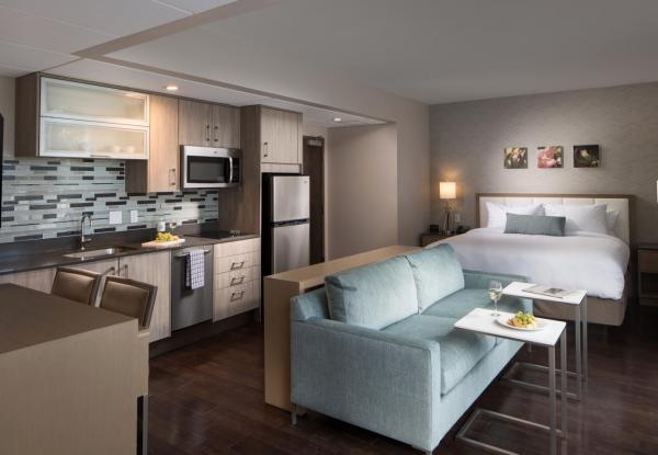 Ponto Miami Hotel em MIami Residence Inn Sunny Isles 006