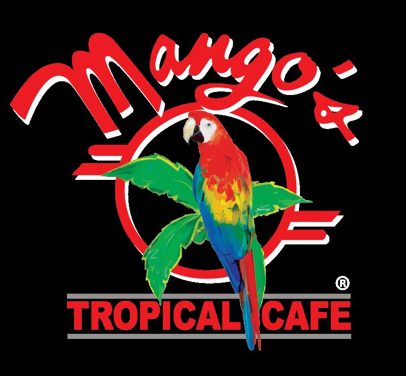 Ponto Miami Balada em Miami Mango's Logo