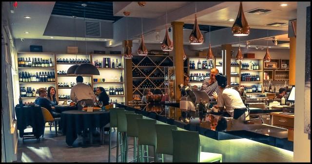 Ponto Miami Restaurantes em Miami Ferraro's Kitchen 003