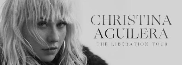 Ponto Miami Shows em Miami Christina Aguilera 002