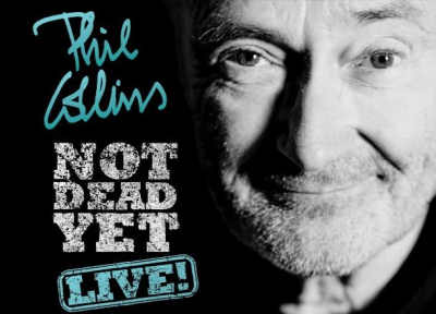 Ponto Miami Shows em Miami Phil Collins 001
