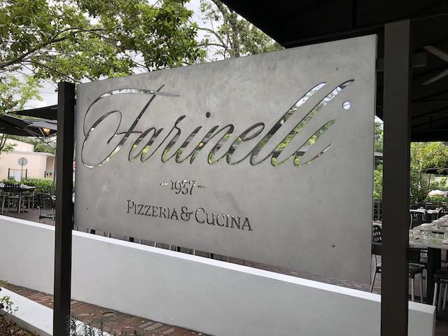 Ponto Miami Restaurantes em Miami Farinelli 1937 002