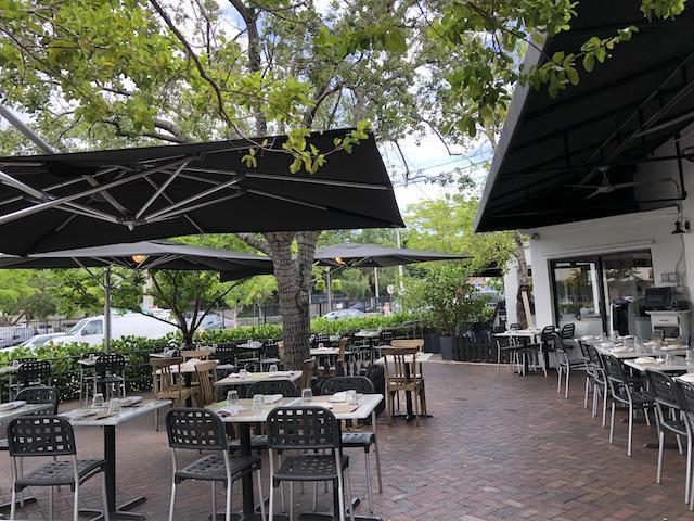 Ponto Miami Restaurantes em Miami Farinelli 1937 003