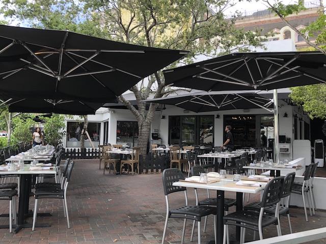 Ponto Miami Restaurantes em Miami Farinelli 1937 005