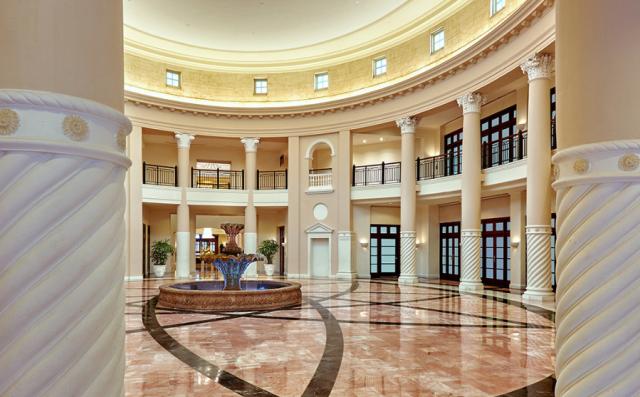 Ponto Miami Hotel em Miami Hotel Colonnade NEW 003