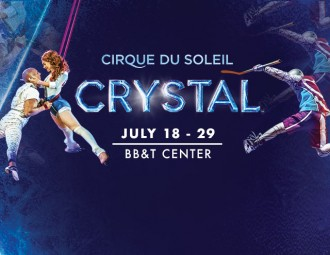 Ponto Miami Shows em Miami Cirque du Soleil Crystal 001