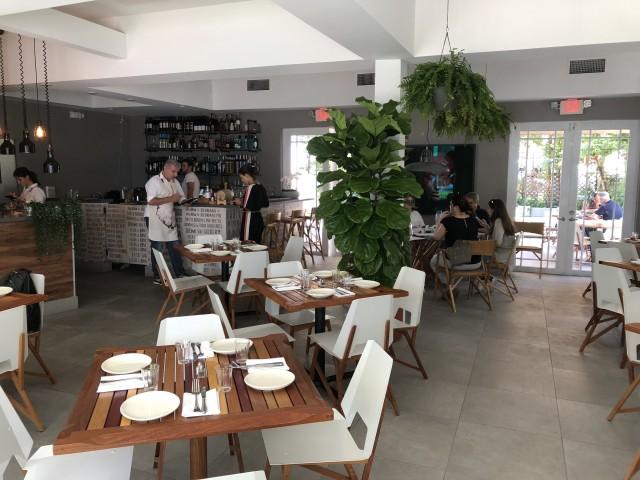 Ponto Miami Restaurantes em Miami Ofa 002