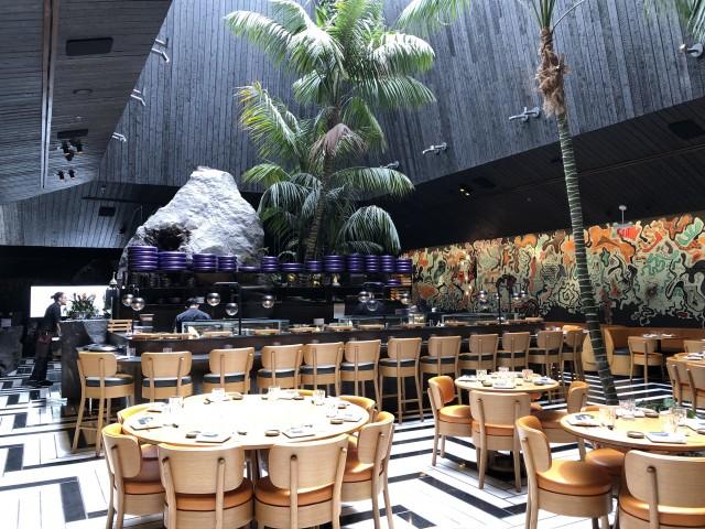 Ponto Miami Restaurantes em Miami Chotto Matte 002