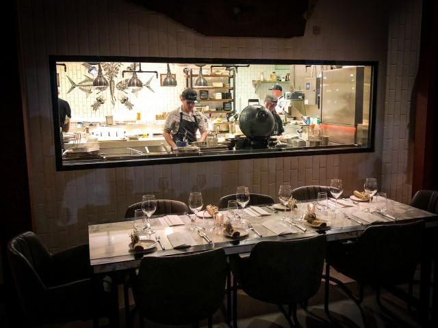 Ponto Miami Restaurante em Miami Stubborn Seed 004