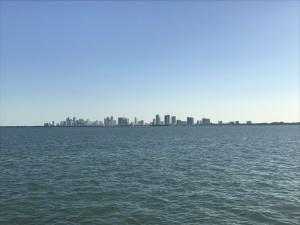 Inverno em Miami (Inverno? Que Inverno?)