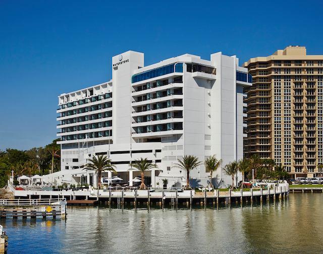 Ponto Miami Hotel em Boca Raton Waterstone Resort 002