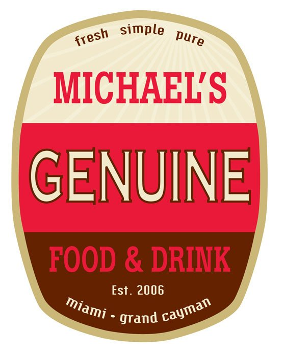 Michael's Genuine Food & Drink