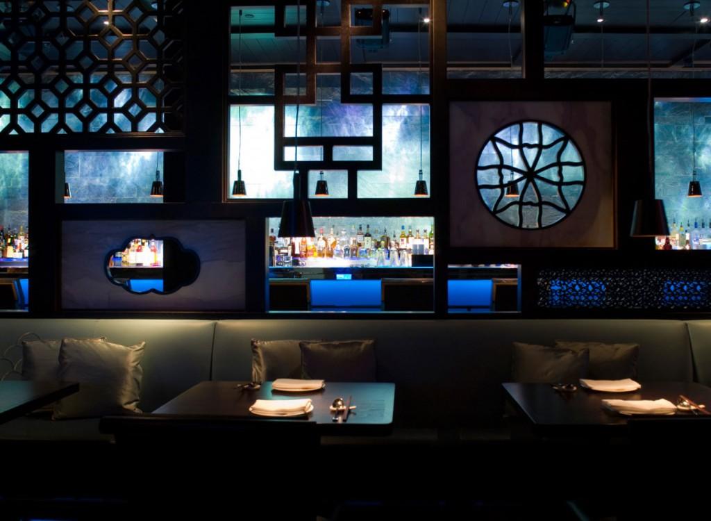 Ponto Miami restaurante em Miami Hakkasan 5