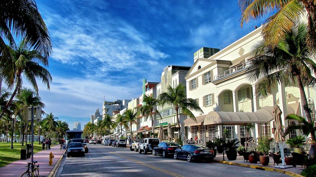 Ponto Miami O que Fazer em Miami South Beach NEW 001