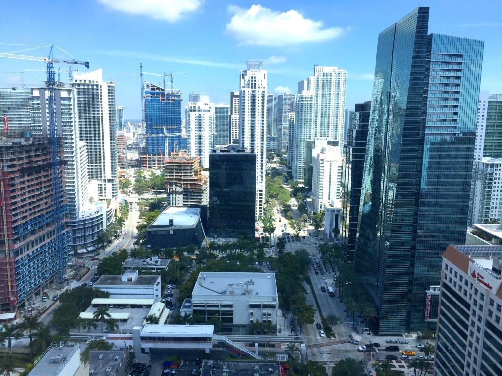 Ponto Miami O que fazer em Miami Dicas de Miami Brickell 3
