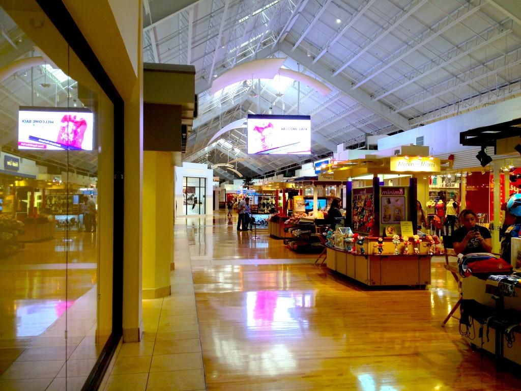 Lojas em Miami