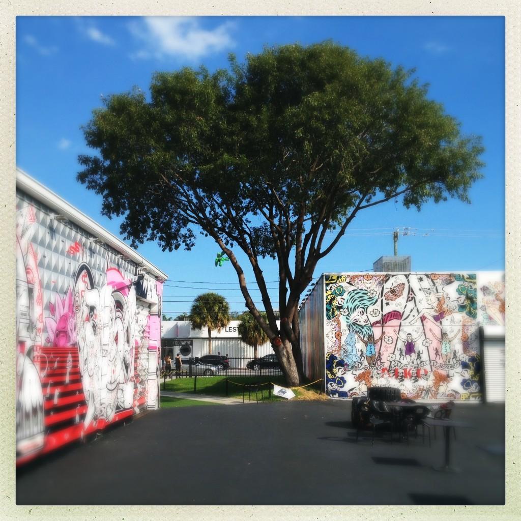 Ponto Miami O que fazer em Miami Wynwood 5