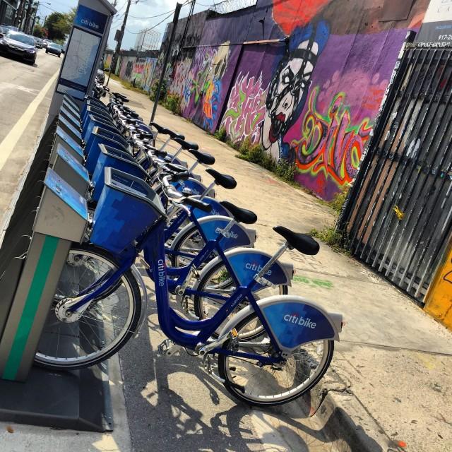 Ponto Miami O que fazer em Miami Citi Bike NEW 003