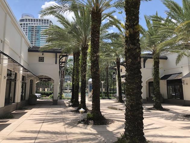 Ponto Miami Compras em Miami Midtown Shops NEW 004