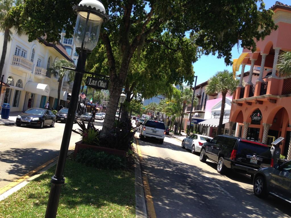 Ponto Miami Las Olas Bouldevard Dicas de Fort Lauderdale 2