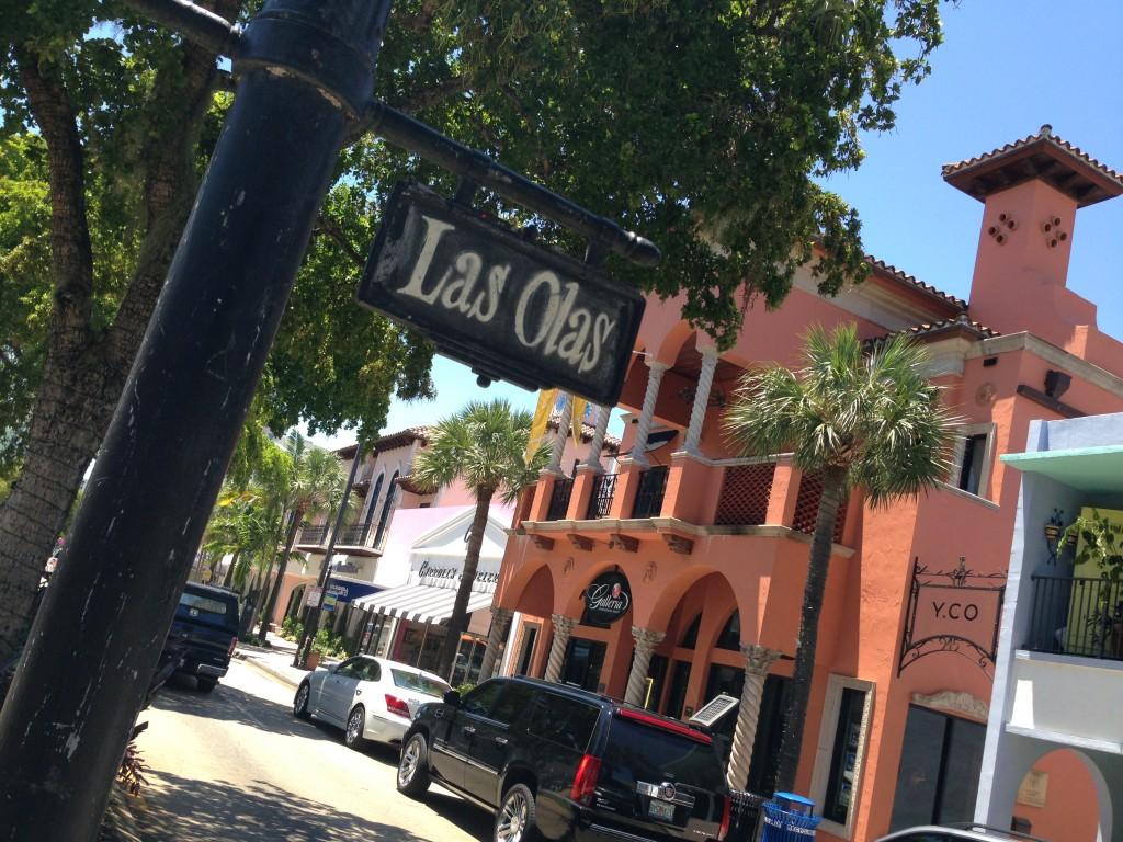 Ponto Miami Las Olas Bouldevard Dicas de Fort Lauderdale 1