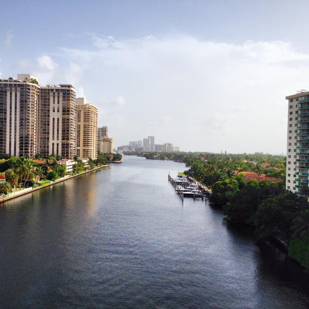 Ponto Miami O que fazer em Miami Aventura 4