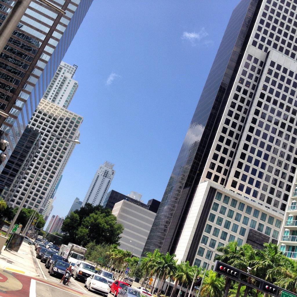 Ponto Miami O que fazer em Miami Dicas de Miami Brickell 4