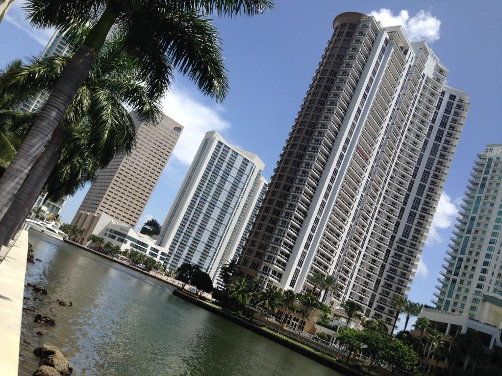 Ponto Miami O que fazer em Miami Dicas de Miami Brickell 2