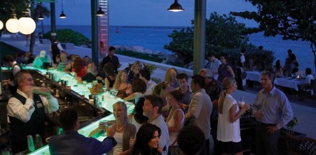 Ponto Miami Restaurantes em Miami Smith & Wollensky 2