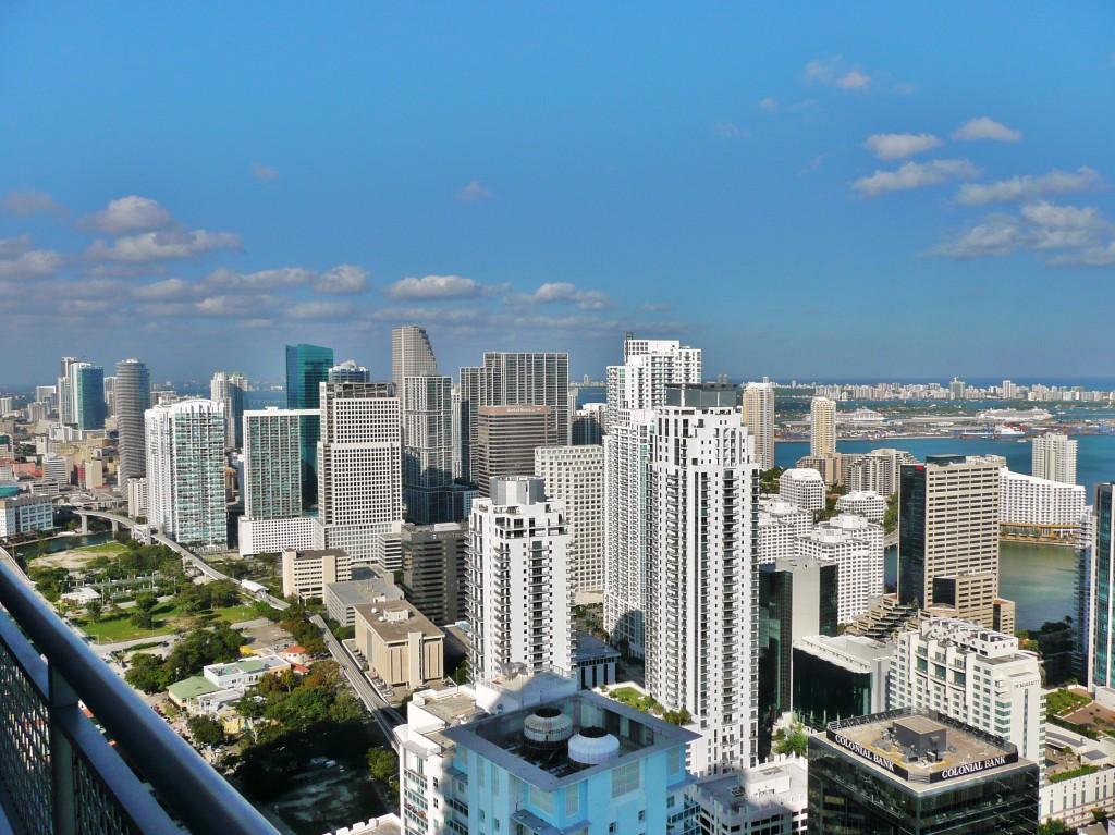 Ponto Miami O que fazer em Miami Dicas de Miami Brickell 5
