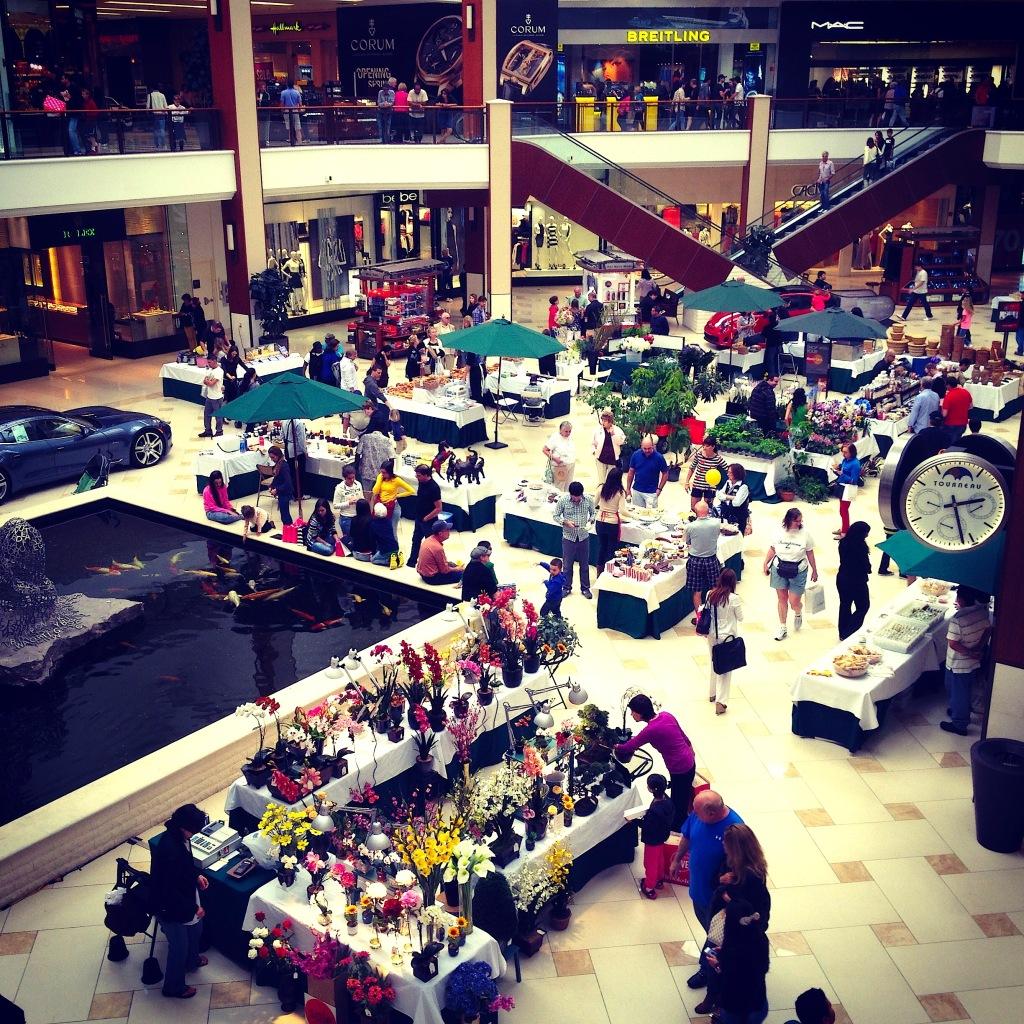 Ponto Miami Compras em Miami Dicas de Miami Aventura Mall 3