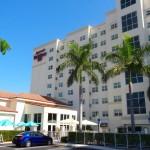 Residence Inn Aventura Mall