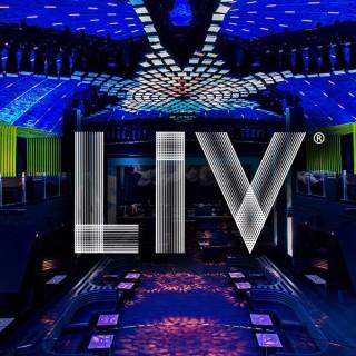 Ponto Miami Balada em Miami LIV logo