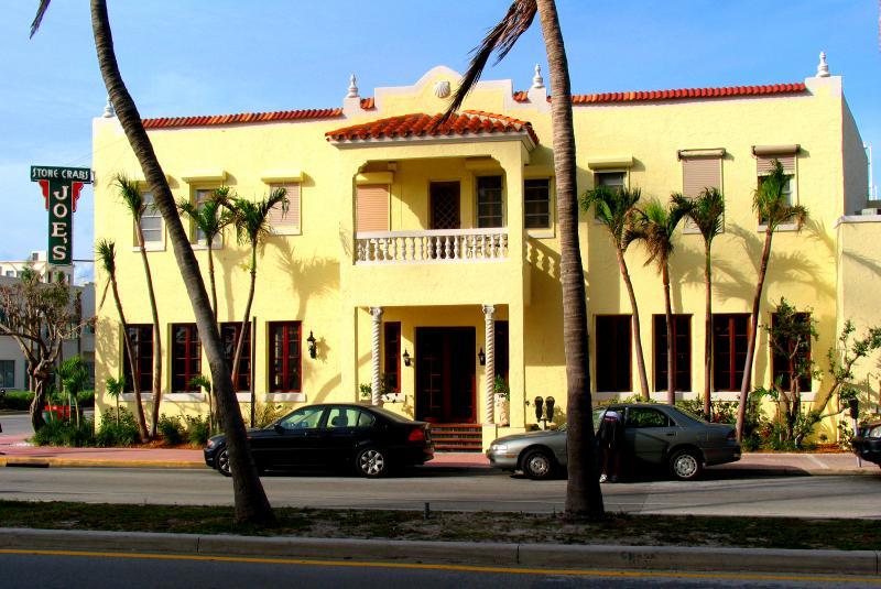 Ponto Miami Restaurantes em Miami Joes Crabs 3
