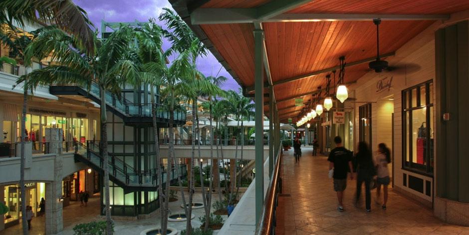 Ponto Miami Compras em Miami Dicas de Miami Merrick Park 2