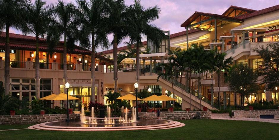 Ponto Miami Compras em Miami Dicas de Miami Merrick Park 3