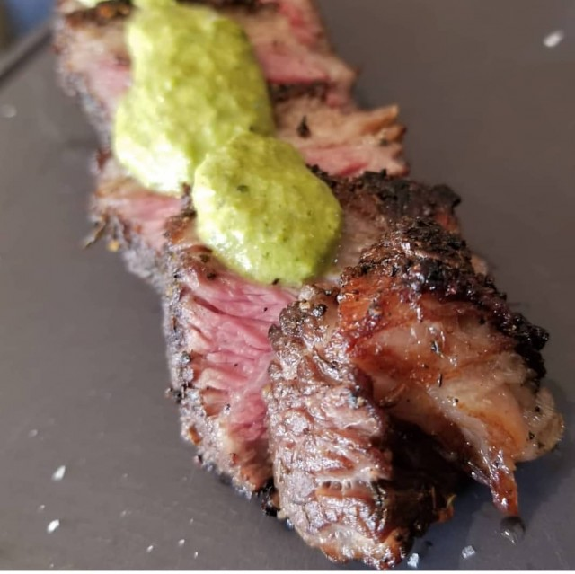 Ponto Miami Restaurantes em Miami Meat Market New 003