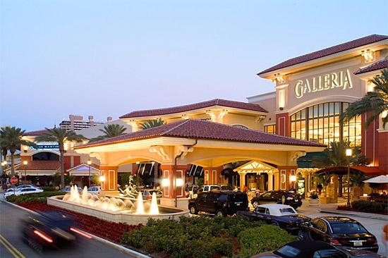 Ponto Miami Galleria Mall Compras em Fort Lauderdale 2