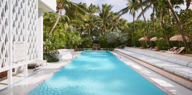 Ponto Miami Hotel em Miami Soho Beach House NEW 003